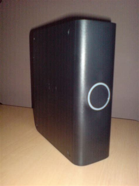 Hardisk External Wd 250gb western digital my book essential 250gb external