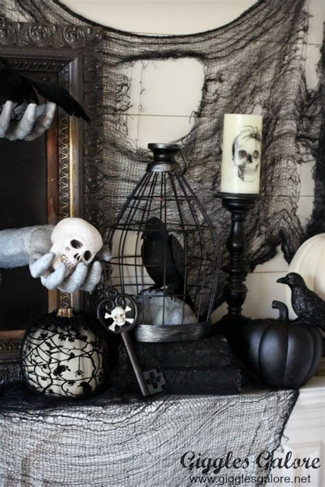 Creepy Decor by Diy Creepy Picture Frame