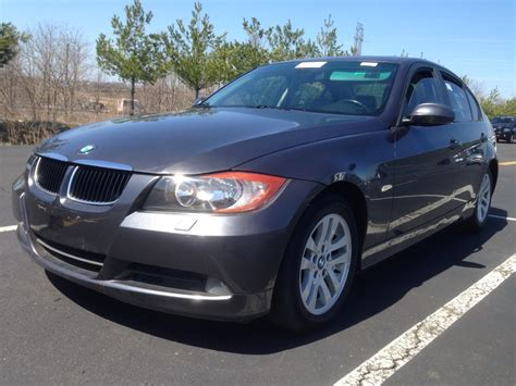 used 2006 bmw 325xi sedan 8 990 00