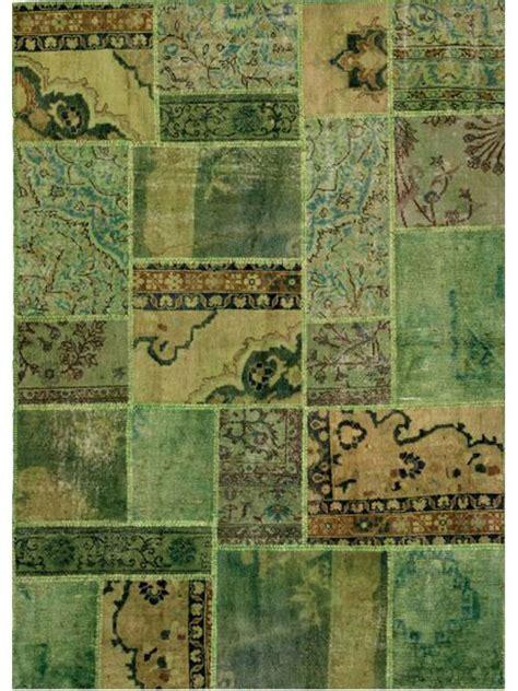 tappeto moderno verde gullov bagno shabby chic ikea