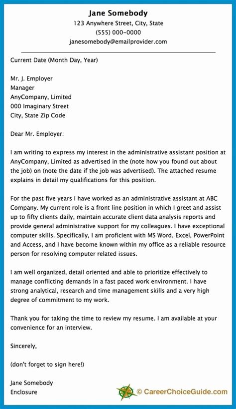 Cover Letters That Get The by 30 New Resume That Get You Hired Image Resume Templates