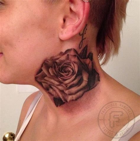 tulip and rose tattoo frank tattoos page 1