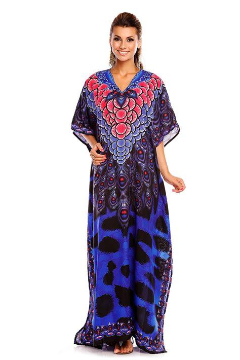 Kaftan Kimono 1 new oversized maxi kimono kaftan tunic kaftan dress free size plus size ebay