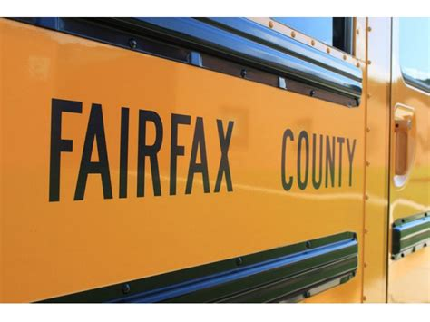Fairfax County Property Records Search By Name Fairfax County Schools Alert For Thursday Mclean