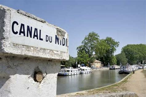 midi canal boat holidays france midi boat holidays and canal boating