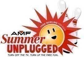 Amf Bowling Gift Card - summer activities for kids 2013 free 5 gift card 1 movies bowling free books more