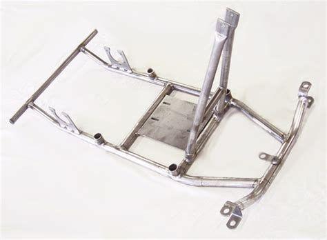 bar stool racer frame bar stool frame only