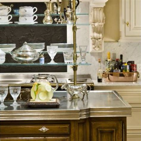 Pewter Countertops by 17 Best Images About Countertops On Stove