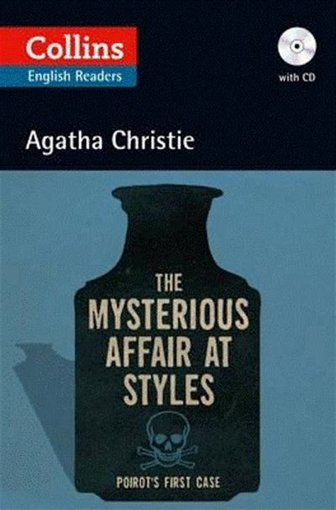 0007119275 the mysterious affair at styles the mysterious affair at styles agatha christie comprar
