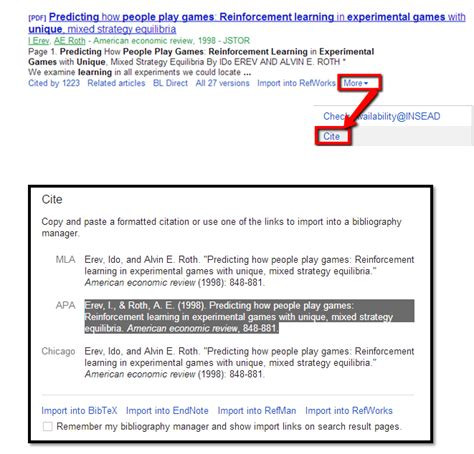 google images apa citation how to cite a book from google scholar choice image how