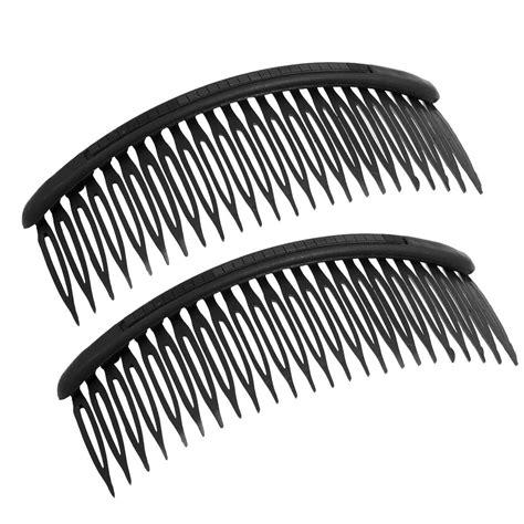 Mapepe Hair Clip Black 2 Pcs אביזרי שיער פשוט לקנות באלי אקספרס בעברית זיפי