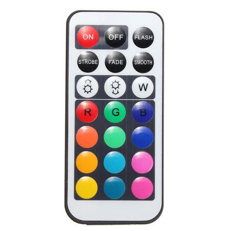 remote control led strip lights mini 21 keys ir remote control for led lighting strip light