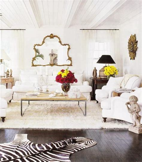 white rugs for living room dazzling living rooms with white flokati rug rilane