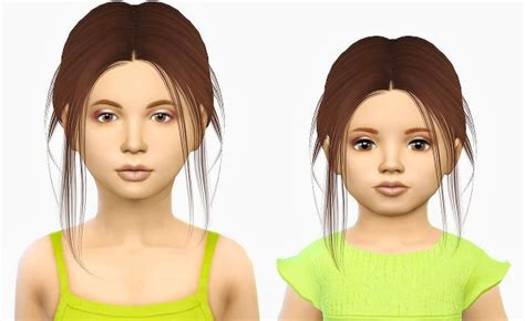 sims 4 child hair cc best 25 sims 4 cc kids clothing ideas on pinterest ts4