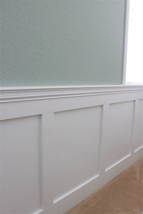 Pics Of Wainscoting