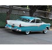 1956 Ford Crown Victoria For Sale 1892894  Hemmings
