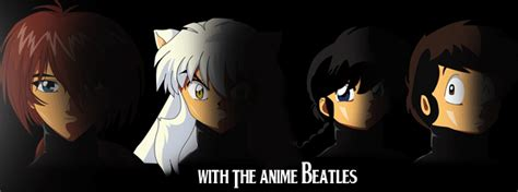 with the anime beatles gif by cooltaff12 on deviantart
