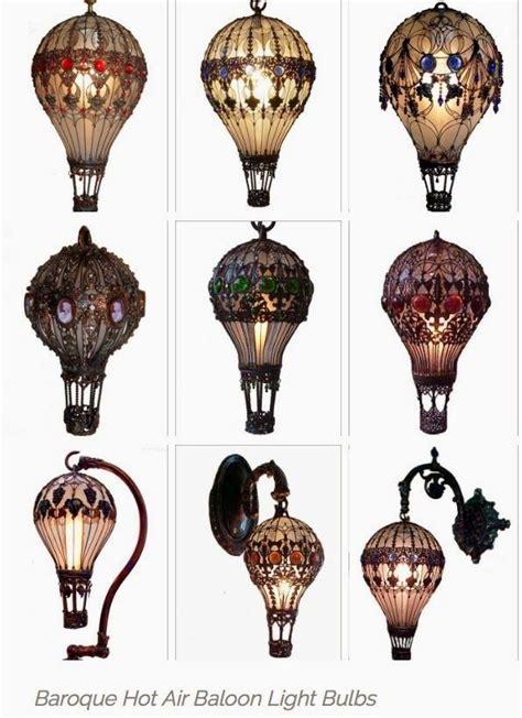 balloons shaped like light bulbs whimsically baroque ls air balloon light bulbs