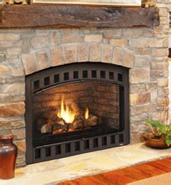 gas fireplaces and indoor air quality mr b
