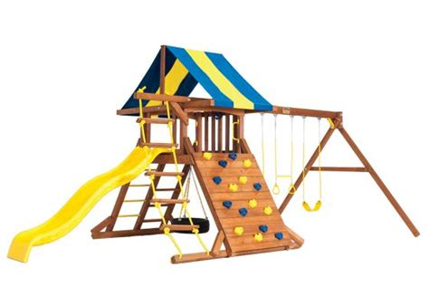treefrog swing sets ladder base swing sets treefrogs swingsets