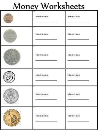 printable english money worksheets coin values worksheet worksheets for all download and