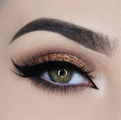 Mac Palette Grade A Make Up Eye Shadow Blush On smokey eye looks in 10 gorgeous shades eye makeup and