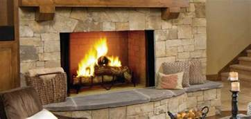 kamin fireplace biltmore wood burning fireplace