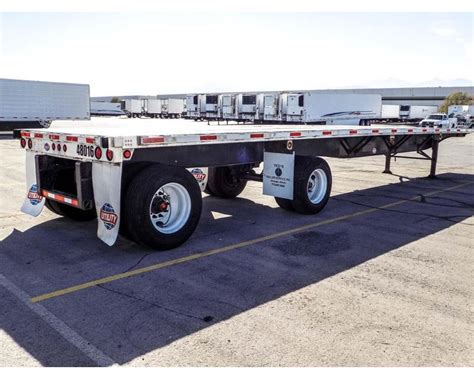 flat bed trailers for sale 2012 utility flatbed trailer for sale salt lake city ut