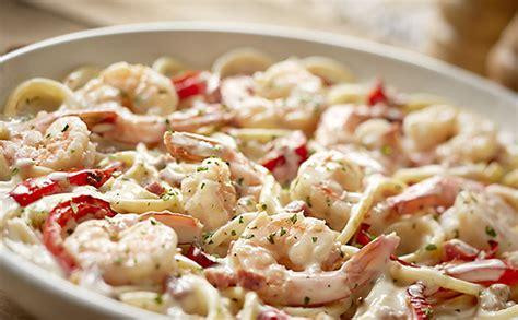 Chicken Carbonara Olive Garden by Shrimp Carbonara Lunch Dinner Menu Olive Garden