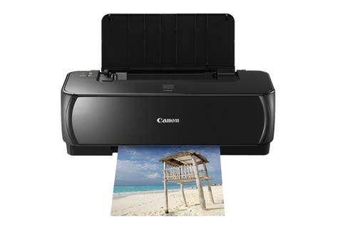 Printer Ip pixma ip1800