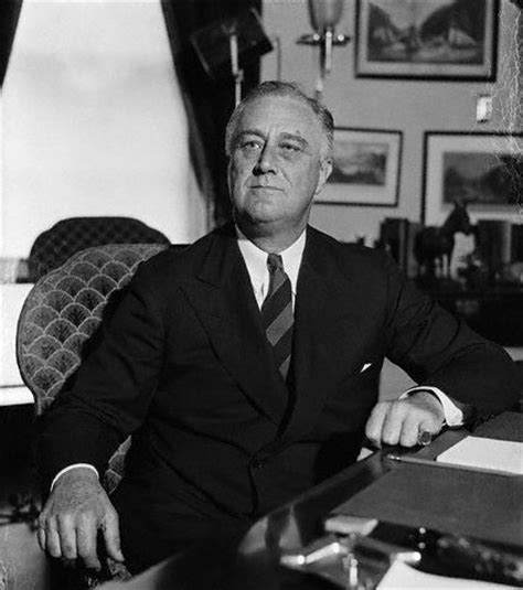 what year was the new deal put into effect franklin d roosevelt in