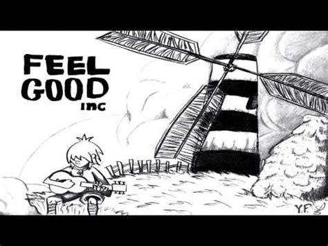 free download mp3 cnblue feel good gorillaz feel good inc studio instrumental cover mp3