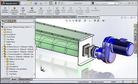 design engineer pantip ร ว วโปรแกรมเพ องานเข ยนแบบไฟฟ า solidworks electrical