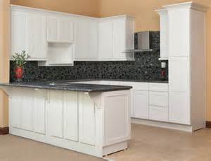 10x10 Kitchen Cabinets by All Wood Kitchen Cabinets 10x10 Brilliant White Shaker Rta