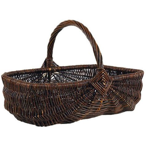 Panier Osier Pas Cher 1805 by Osier Achat Le Mariage