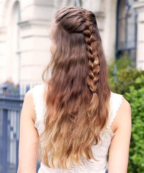 braid hairstyles   years  stylish plaits