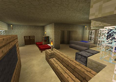 minecraft awesome bedroom cool bedrooms in minecraft bedroom at real estate