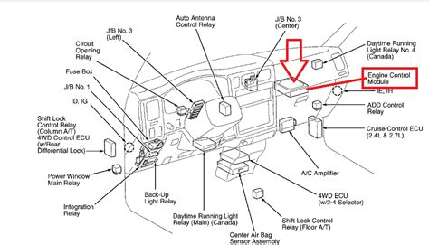 ecu bank locations ford f 250 o2 sensor location ford get free image about