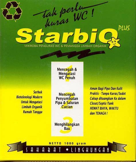 Cari Starbio Plus cara pemakaian starbio plus cara pemakaian starbio plus