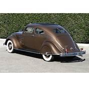 1934 Chrysler Airflow  Pinterest