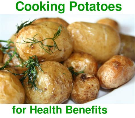 how to cook potatoes for health benefits myhealthbynature com