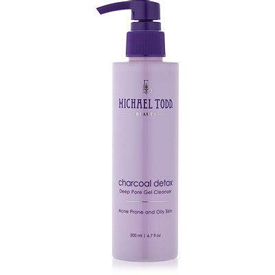 Skin Detox Charcoal Wash by Charcoal Detox Pore Gel Cleanser Ulta