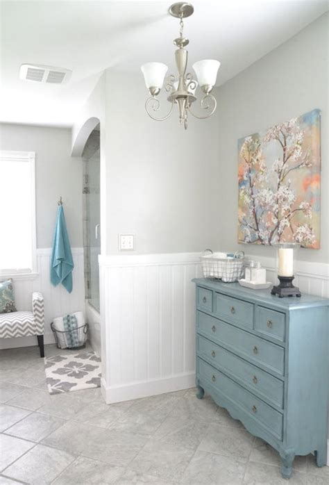 light gray bathroom tile ideas  pictures