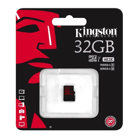 Memory V 32gb 32gb kingston micro sd sdhc memory card class 10 uhs 1 u3 32gb ebay