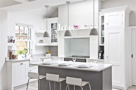 kitchen designers surrey what to consider when choosing lighting for your kitchen