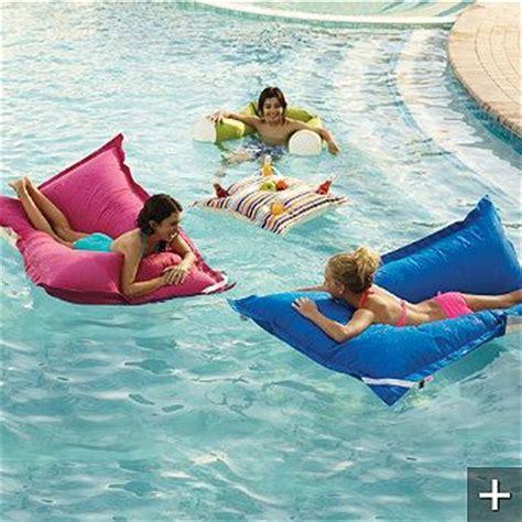 floats alternative for pool floats splish