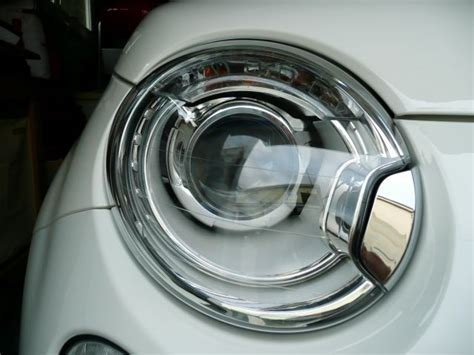 technical how to fit replacement headlights the fiat forum