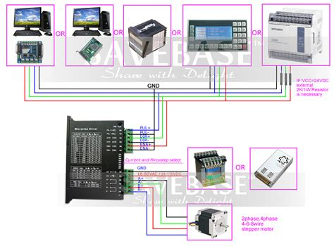 5 axis breakout board wiring 5 free engine image for