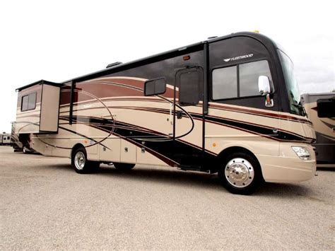 fleetwood southwind  rvs  sale