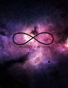 Cool Infinity Signs Galaxy Image 1772464 By Maria D On Favim